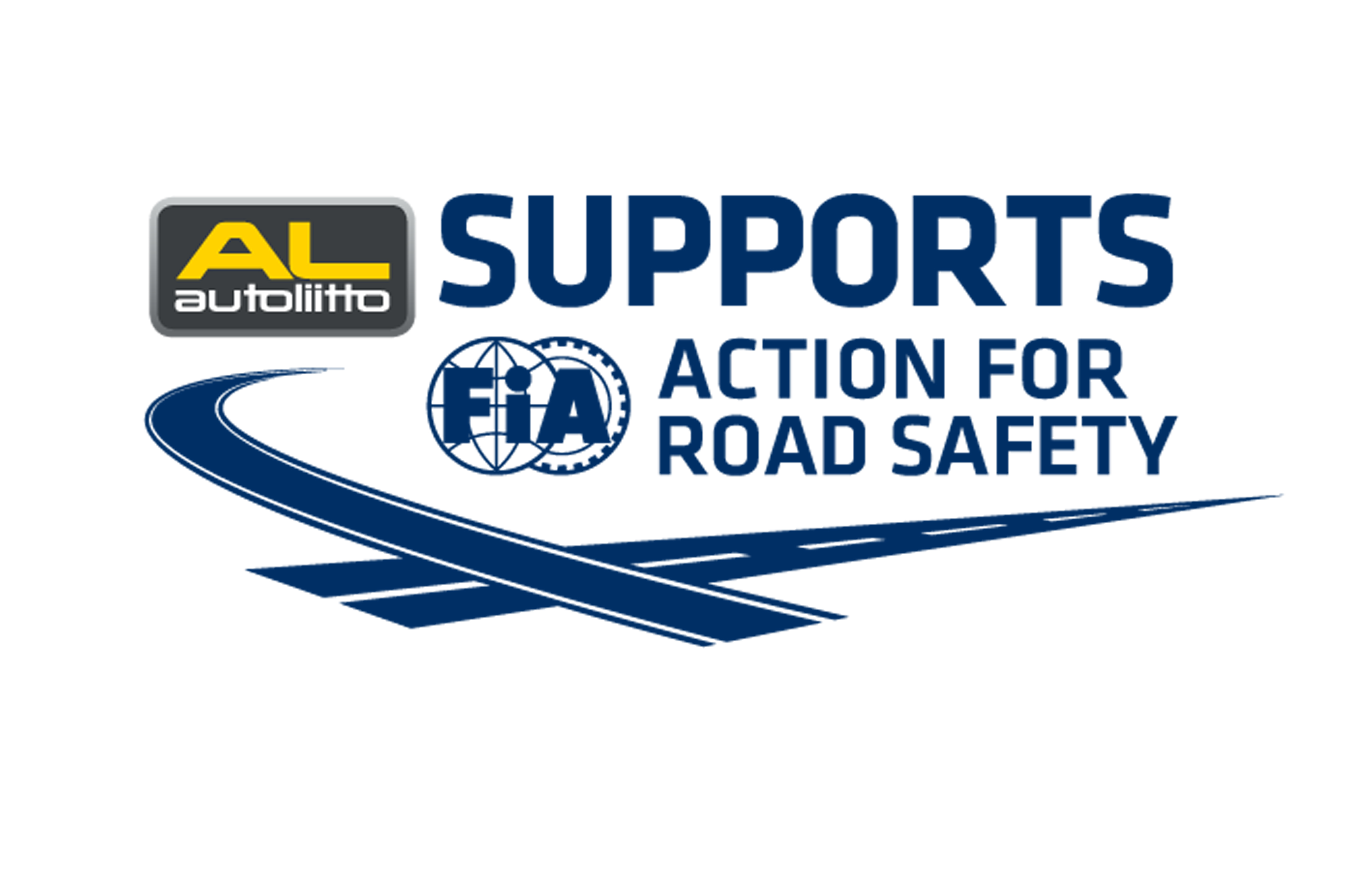 Autoliitto supports Action for Road Safety